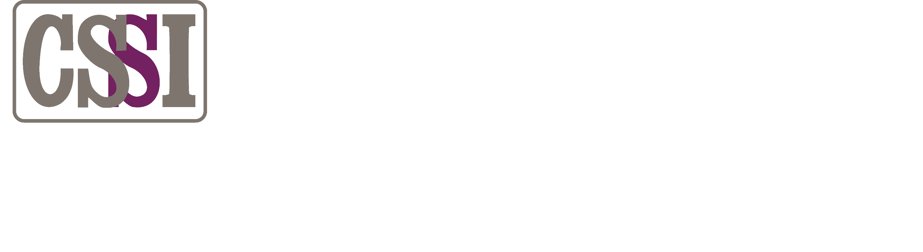 Construction Systems Software, Inc.